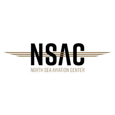 Gill Aviation partner NSAC