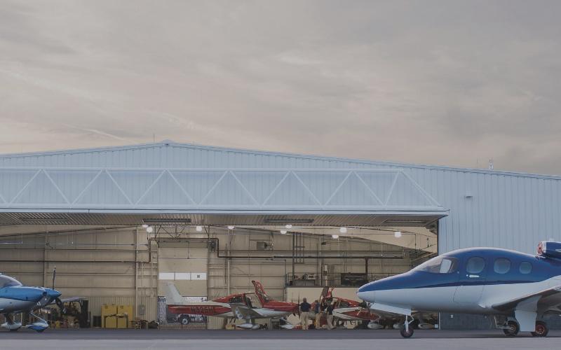 Gill aviation maintenance